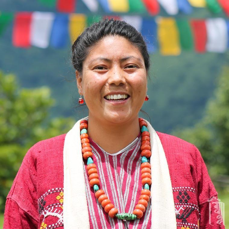 Dorjee Lhamu (Serchen Haus)