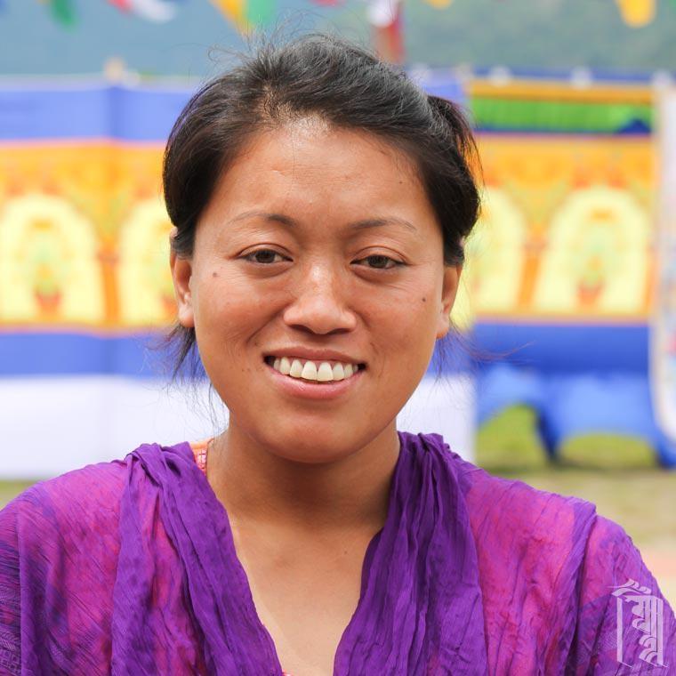 Gombu Lhamu (Sozialkunde, Wissenschaften)